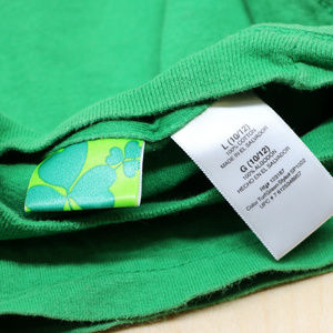 Shirts & Tops - St. Patrick's Day Lucky Green T-shirt